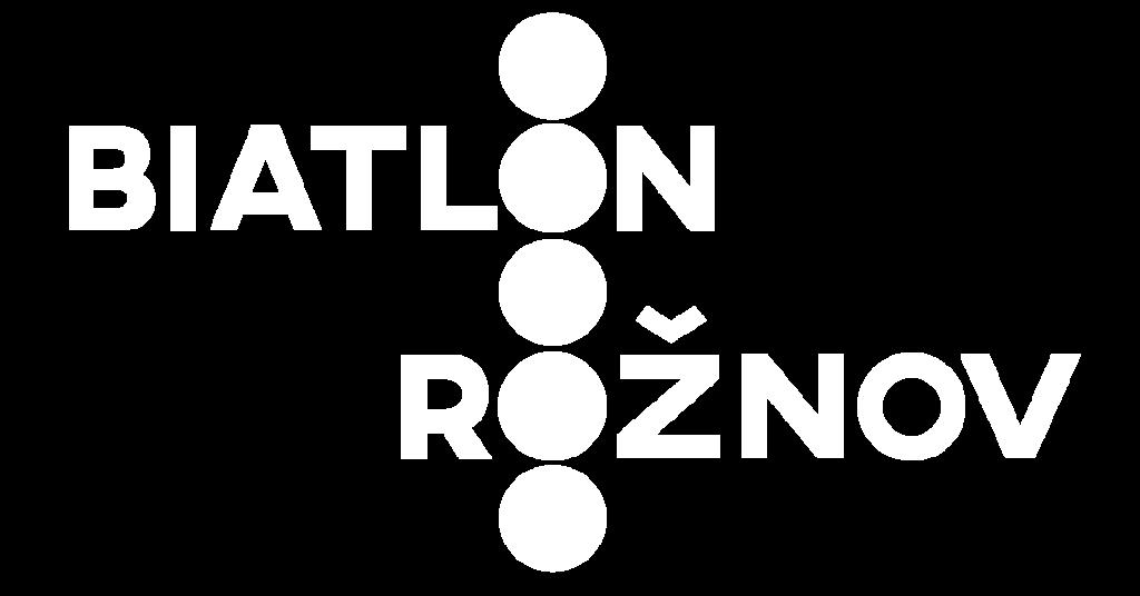biatlon rožnov
